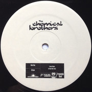 Double LP - The Chemical Brothers - Exit Planet Dust - Still Sealed
