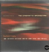 Double LP & MP3 - The Cinematic Orchestra - Motion - incl. MP3