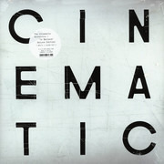 LP - The Cinematic Orchestra - To Believe - White, 180 Gram, embossed