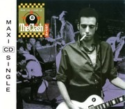 CD Single - The Clash / Big Audio Dynamite II - Should I Stay Or Should I Go