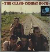 LP & MP3 - The Clash - Combat Rock - 180g + download