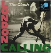 Double LP & MP3 - The Clash - London Calling - 180g +download