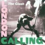 CD - The Clash - London Calling