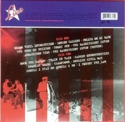 LP - The Clash - Live At Shea Stadium - still sealed