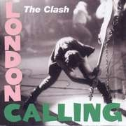 Double LP - The Clash - London Calling - Still Sealed
