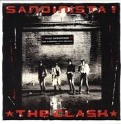 LP-Box - Clash - Sandinista - 3x180 Gram Audiophile Vinyl Pressing