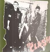 LP - The Clash - The Clash