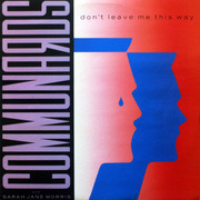 12'' - The Communards - Don't Leave Me This Way
