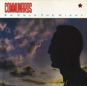 12'' - The Communards - so cold the night