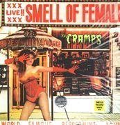 LP - The Cramps - Smell Of Female - Yellow, 25th Anniversary Edition