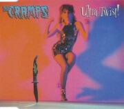 CD Single - The Cramps - Ultra Twist