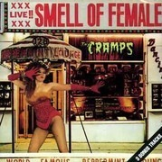 12inch Vinyl Single - The Cramps - Smell Of Female