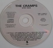 CD - Cramps - Stay sick