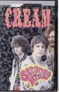 VHS - The Cream - Strange Brew