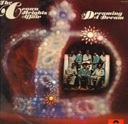 LP - The Crown Heights Affair, Crown Heights Affair - Dreaming A Dream