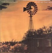 LP - The Crusaders - Free As The Wind