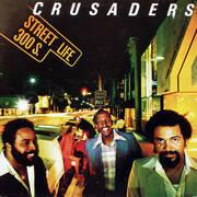LP - The Crusaders - Street Life