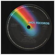 LP - The Crusaders - Street Life - Black Label