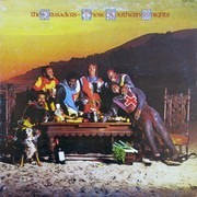 LP - The Crusaders - Those Southern Knights - Gatefold