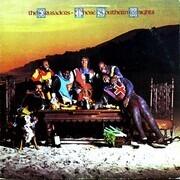LP - The Crusaders - Those Southern Knights - Santa Maria Pressing, Gatefold