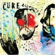 CD - The Cure - 4:13 Dream