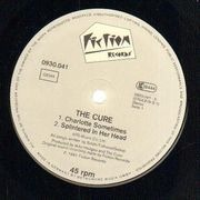 12inch Vinyl Single - The Cure - Charlotte Sometimes