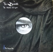 12'' - The Damned - The Shadow Of Love (The Pressure Mix)