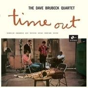 LP - The Dave Brubeck Quartet - Time Out - 180g DMM
