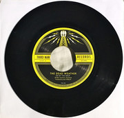 7inch Vinyl Single - The Dead Weather - Die By The Drop