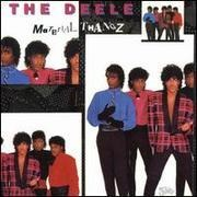 LP - The Deele - Material Thangz