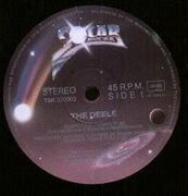12'' - The Deele - Suspicious