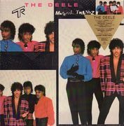12inch Vinyl Single - The Deele - Material Thangz