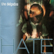 LP - The Delgados - Hate
