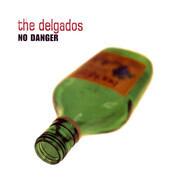 CD Single - The Delgados - No Danger