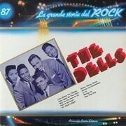 LP - The Dells - The Dells