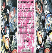 7inch Vinyl Single - The Dentists - Beautiful Day