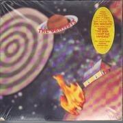 7inch Vinyl Single-Box - The Dentists - Big Bang / Red Shift / Black Holes