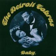 CD - The Detroit Cobras - Baby
