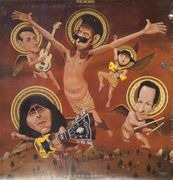 LP - The Dickies - Second Coming