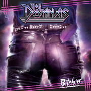 CD - The Donnas - Bitchin'