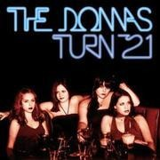 CD - The Donnas - TURN 21