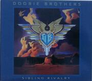 CD - The Doobie Brothers - Sibling Rivalry - Digipak