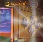Double LP - The Doors - 2 Originals Of The Doors: The Doors / Strange Days