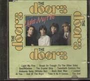 CD - The Doors - Light My Fire