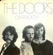 LP - The Doors - Other Voices