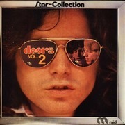 LP - The Doors - Star-Collection Vol. 2