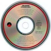 CD - The Doors - Strange Days