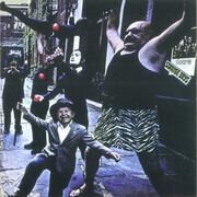 CD - The Doors - Strange Days - Still Sealed