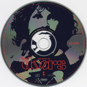 Double CD - The Doors - The Best Of The Doors