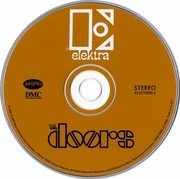 CD - The Doors - The Doors - Limited Edition